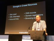 How to Find & Fix Crawl Optimisation Issues - #BrightonSEO